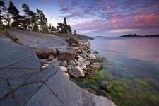 Uutela Nature Park - Helsinki Finland