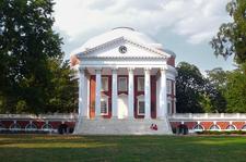 UVA Rotunda