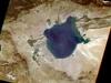 Uvs   Nuur  Hollow  2 C  Mongolia  2 C  Russia  2 C  Landsat   7