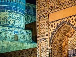 Uzbekistan Cultural Tour 8 Days Photos