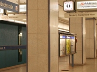 Aidenbachstraße Station