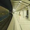 Arabellapark Station