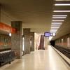Bonner Platz Station