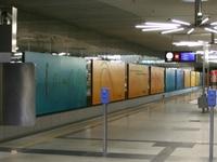 Garching Forschungszentrum Station