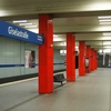 Giselastrabe Station