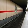 Hohenzollernplatz Station