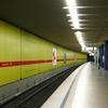 Josephsplatz Station