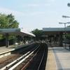 Kieferngarten Station
