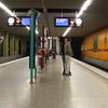 Kolumbusplatz Station