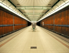 Obersendling Station