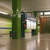 Partnachplatz Station