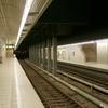 Richard-Strauss-Straße Station