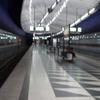 Hasenbergl Station