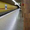 Quiddestraße Station