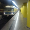 Fraunhoferstraße Station