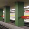 Innsbrucker Ring Station
