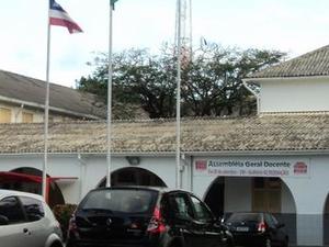 Universidade Católica do Salvador