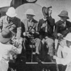 Uganda Railways Theodore Roosevelt