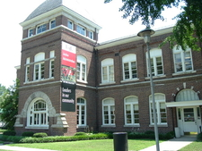 University Of Louisville Justice Administration Building