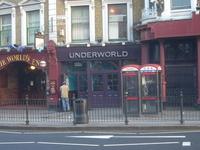Camden Underworld