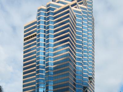 UnionBank Plaza