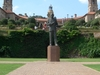 The Union Buildings Pretoria