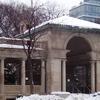 Union Square Park Pavilion