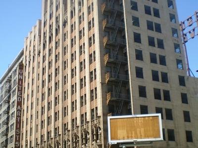 Texaco Building