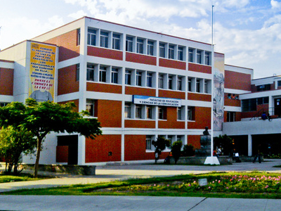 National University Of Trujillo