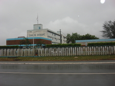 University Hospital Complex Of Bouak