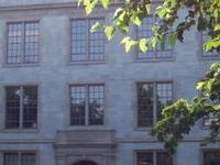 University Of Arkansas Chemistry Building