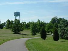 University Of Kentucky Arboretum Trail