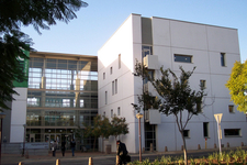 University Of Pretoria Faculty Of Law Building