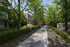 Himeji Shinzaike Campus