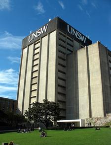 University Library Building