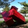 Untitled-Sculpture By Krol