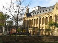 Viejo Conservatorio
