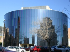 Polytechnic University Of Catalonia Nexus Building