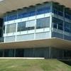 Polytechnic University Of Catalonia Nexus 2 Building