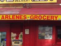 Arlene Grocery