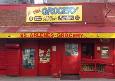 Arlene\'s Grocery