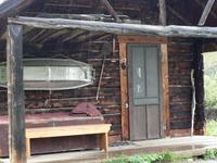 Tenedor Upper East Cabin N º 29