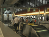 Lai King Station Upper Platform