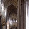Uppsala Cathedral Inside