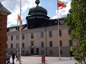 Universidad de Uppsala