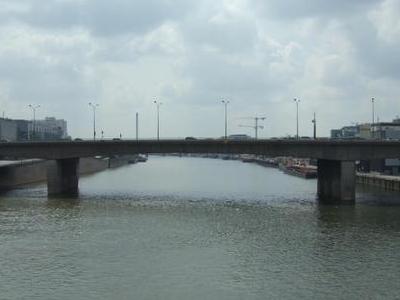 Upriver Bridge