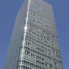Uptown Munich Building