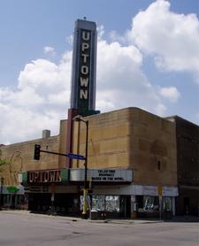 Uptown Theater Minneapolis