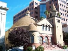 First Unitarian Church Of San Jose