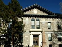 Santiago E. Campos United States Courthouse